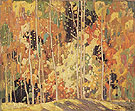 The Glade 1922 - Franklin Carmichael