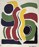 Childrens Games 1969 - Sonia Delaunay