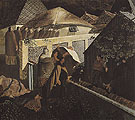 The Betrayal c1922 - Stanley Spencer
