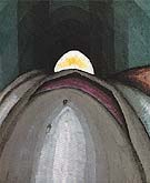 Penetration 1924 - Arthur Dove