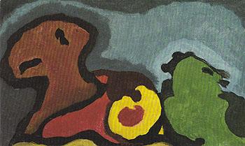 Autumn 1935 - Arthur Dove reproduction oil painting