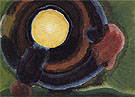 Sunrise II 1936 - Arthur Dove reproduction oil painting