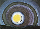 Sunrise III 1936 - Arthur Dove reproduction oil painting