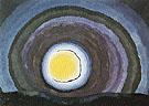 Sunrise III 1936 - Arthur Dove
