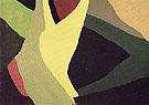 Formation I 1943 - Arthur Dove reproduction oil painting