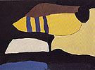 Another Arrangement 1944 - Arthur Dove reproduction oil painting