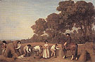 Reapers 1785 - George Stubbs