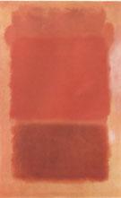 Four Reds 1957 - Mark Rothko