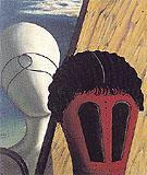 The Two Sisters 1915 - Giorgio de Chirico