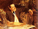 Antonin Proust - Anders Zorn reproduction oil painting