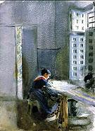 Wallpaper Factory - Anders Zorn