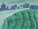 Summer Sea 1959 - Milton Avery