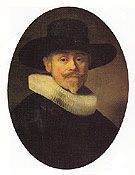 Albert Cuyper 1632 - Rembrandt Van Rijn reproduction oil painting