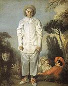 Marne 1721 - Jean Antoine Watteau
