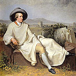 TISCHBEIN, Johann Heinrich Wilhem