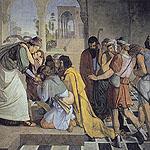 CORNELIUS, Peter von