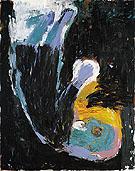 Man of Faith 1983 - George Baselitz