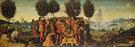 The Magnanimity of Scipio Africanus - Bernardino Fungai