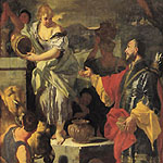 SOLIMENA, Francesco