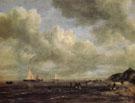 Coastline 1660 - Jacob Isaacksz van Ruisdael