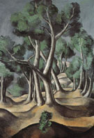 Grove c1912 - Andre Derain