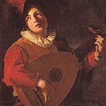 MANFREDI, Bartolomeo