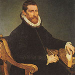 POURBUS, Frans The Elder
