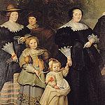 VOS, Cornelis de