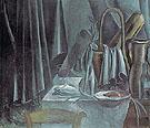 Still Life c1912 - Andre Derain