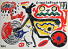 What is Gravity 1984 - A R Penck