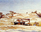 Early Winter - A.J. Casson
