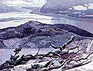 Fraser Bay - A.J. Casson