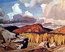 Hills at Bancroft - A.J. Casson