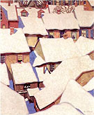 Houses in the Ward - A.J. Casson