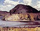 Long Lake - A.J. Casson