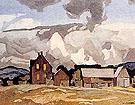 Madawaska Valley A - A.J. Casson