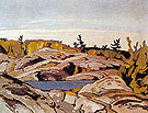 Morning Light - A.J. Casson
