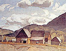 Near Quadville - A.J. Casson