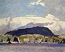 Negeek Lake - A.J. Casson