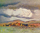 October Quebec - A.J. Casson