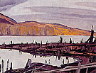 Opeongo River - A.J. Casson