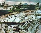 Picnic Island - A.J. Casson