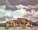 Pinery Road - A.J. Casson