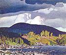Pugh Lake - A.J. Casson