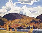 Redmond Bay - A.J. Casson