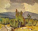 Rockingham - A.J. Casson