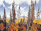 South Portage - A.J. Casson