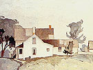 Tiverton - A.J. Casson