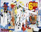 6.99 1985 - Jean-Michel-Basquiat