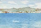 Azores - Abbott Henderson Thayer